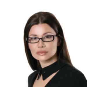 Изображение профиля Олешко Мария СК ПАРИ